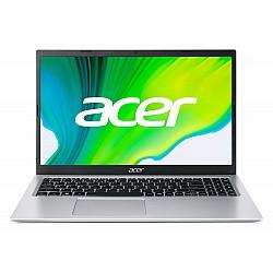 "Лаптоп Acer Aspire 3, A315-35-C2QE 15.6"" Celeron N5100 256GB, Linux, Silver"