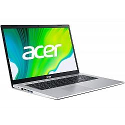 "Лаптоп Acer Aspire 3, A317-33-P2Q5 17.3"" Pentium Silver N6000 256GB, Linux, Silver"