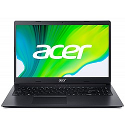 "Лаптоп Acer Aspire 3 15.6"" A315-23-R8Z1 Ryzen3 3250U 256GB, Linux, Black"