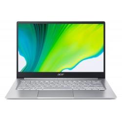 Лаптоп Acer Swift 3 14'' SF314-42-R988 Ryzen5 4500U LP 512GB, Win10