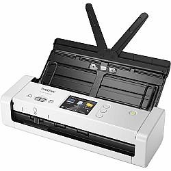 Скенер Brother ADS-1700W