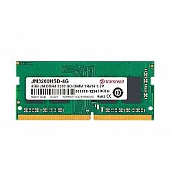 Вътрешна памет Transcend 4GB JM DDR4 3200Mhz
