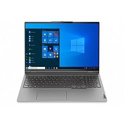 "Лаптоп Lenovo ThinkBook 16p G2 16"" Ryzen 5 5600H 512GB GeForce RTX 3060, Win10"