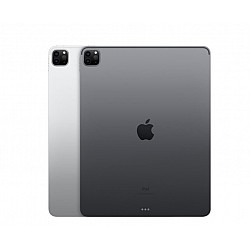 "Таблет Apple 12.9"" iPad Pro (4th) Cellular 128GB - Space Grey"