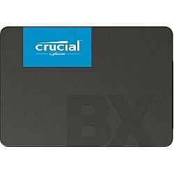 Вътрешен HDD Crucial SSD BX500 480GB