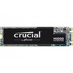 Вътрешен HDD Crucial SSD MX500 500GB M.2 2280