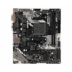 Дънна платка Asrock B450M-HDV R4.0