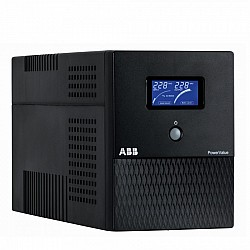 UPS ABB 11Li Pro 600VA