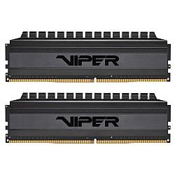 Вътрешна памет Patriot Viper 4 Blackout 8GB