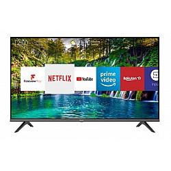 """Телевизор Hisense 32"""" A5600F, HD 1366x768, LED Smart, WiFi, Black"""