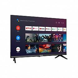 "Телевизор Hisense 32"" A5700F HD 1366x768 Smart, WiFi, Black"