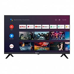 """Телевизор Hisense 32"""" A5750F HD 1366x768 Smart, Black"""