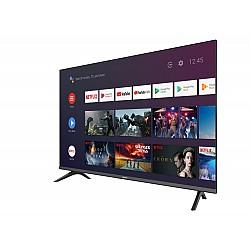 """Телевизор Hisense 40"""" A5700F, Full HD 1920x1080, LED, Smart, WiFi, Black"""
