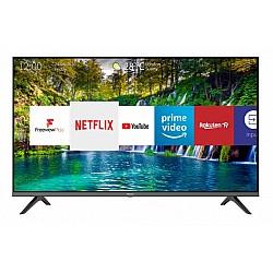 """Телевизор Hisense 40"""" A5600F, 1920x1080, LED, Smart, WiFi, Black"""