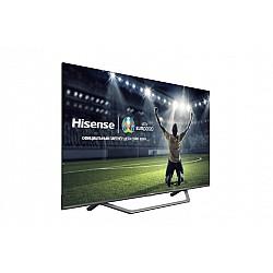 """Телевизор Hisense 43"""" A7500F, 4K Ultra HD 3840x2160, LED, 4K HDR, Smart, WiFi, Grey"""