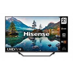 "Телевизор Hisense 50"" A7500F 4K UHD 3840x2160 Smart WiFi, Grey"