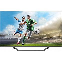 """Телевизор Hisense 55"""" A7500F, 4K Ultra HD 3840x2160, LED, 4K HDR, Smart, WiFi, Grey"""