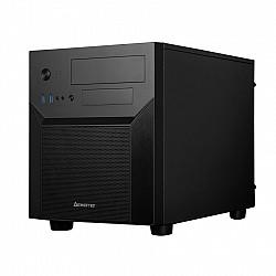 Кутия за компютър Chieftec GamerCube CI-02B-OP