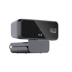 Web камера ADESSO CyberTrack H6 4K 8.0MP Ultra HD