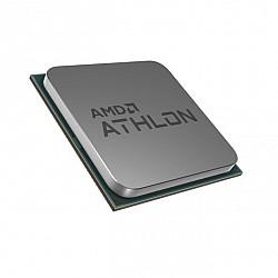 Процесор AMD Athlon Silver PRO 3125GE