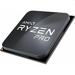 Процесор AMD Ryzen 3 PRO 2100GE