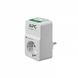 Електрически филтър APC Essential SurgeArrest 1