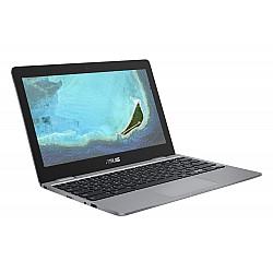 "Лаптоп Asus Chromebook C223NA-GJ0055 11.6"" N3350, Chrome OS, Dark Grey"