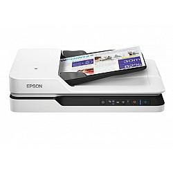 Скенер Epson WorkForce DS-1660W
