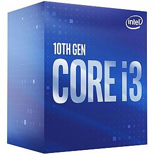 Процесор Intel CPU Desktop Core i3-10105 (3.7GHz, 6MB, LGA1200) box