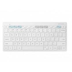 Клавиатура Samsung Smart Trio 500 White