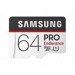 Карта памет Samsung 64 GB micro SD Card PRO, Class10