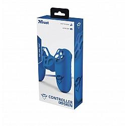 Гейминг калъф за джойстик TRUST GXT 744B Controller Blue
