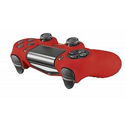 Гейминг TRUST GXT 744R Controller Skin Red
