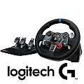 Logitech gaming продукти